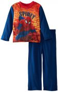 Childrens Winter Spidey Nightwear