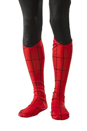 Spiderman Boot Covers