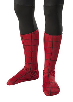 Childrens Spiderman 2 Boot Covers