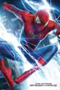 Electric Spiderman Picture