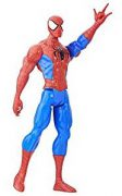 Spiderman Titan Toy