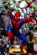 Spiderman Rogues Gallery Picture