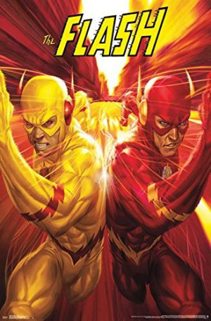 Just How Fast Is The Flash