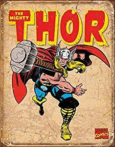 God Of Thunder's Superpowers