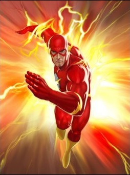 The Fastest Man Alive