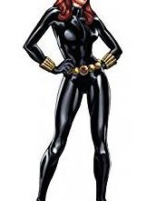 Black Widow Costumes For Women