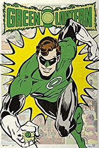 Authentic Green Lantern Costume Ideas