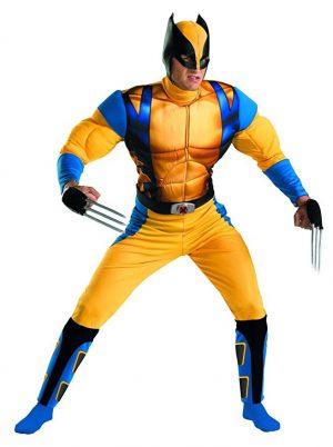 Best Wolverine Cosplay Costume For Adults