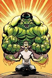 How Did The Hulk Get His Powers