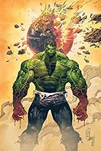 How Strong Is The Hulk