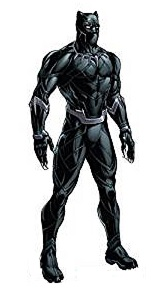 Home » Adult Costumes » Black Panther » Best Authentic \u0026 Realistic Black  Panther Costume For Men